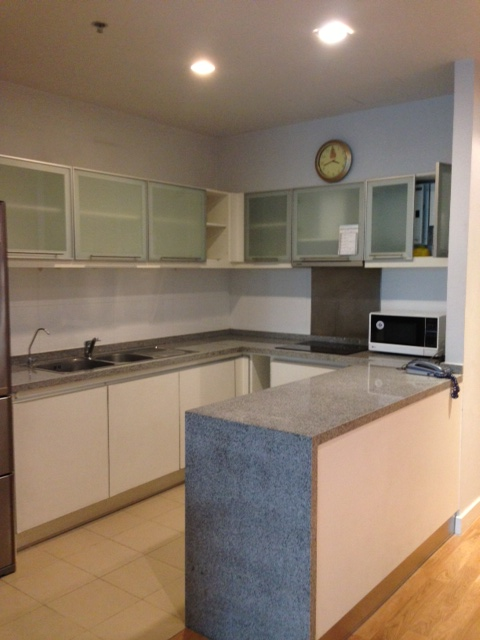 kitchen and pantry