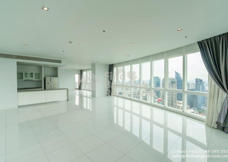 penthouse millennium